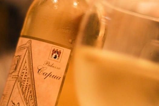 AX Palazzo Capua - Wine