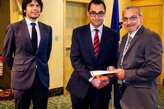 AX Palazzo Capua - Energy Efficiency Award