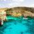 Exploring Caves in Malta
