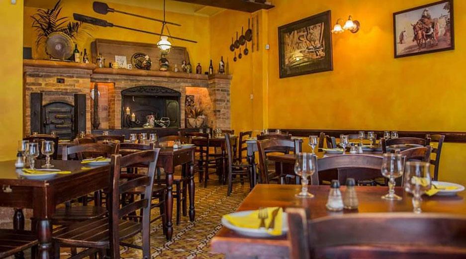 Ta' Kris Restaurant and Maltese Bistro
